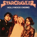 Starcrawler - Hollywood Ending (ORANGE) - 7inch