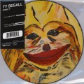 Ty Segall - Fanny (Picture Disc) - 7inch